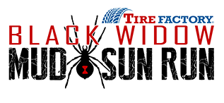 Black Widow Mud Run